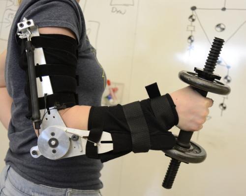 Ucb Hart Lab Exoskeletons